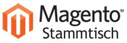 Logo Magento Stammtisch